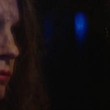 Thirst Street: Lindsay Burdge in una scena del film