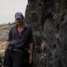 This is Congo: il regista Daniel McCabe sul set del documentario