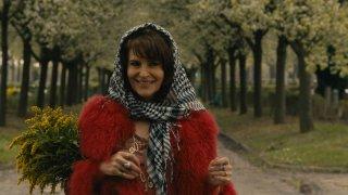 Lola Pater: Fanny Ardant in una scena