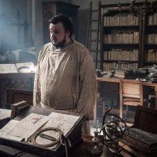 Il trono di spade: John Bradley in una scena dell'episodio La giustizia della Regina