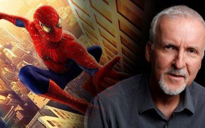Dallo Spider-Man di Cameron al Batman di Eastwood: i cinecomic che non abbiamo mai visto