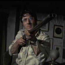 Cane di paglia: Dustin Hoffman in una scena del film