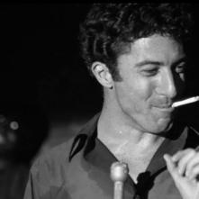 Lenny: Dustin Hoffman in una scena del film