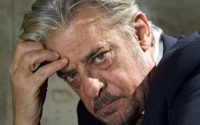 Giancarlo Giannini, travolti da un insolito talento