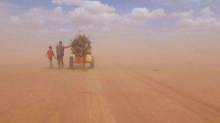 Human Flow: un'immagine del documentario