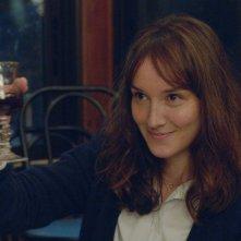 La Villa: Anaïs Demoustier in una scena del film