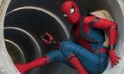 Spider-Man: Homecoming, il costume di Iron Spider era stato creato per Avengers: Infinity War!