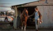 Lean on Pete: il trailer del film di Andrew Haigh con Charlie Plummer