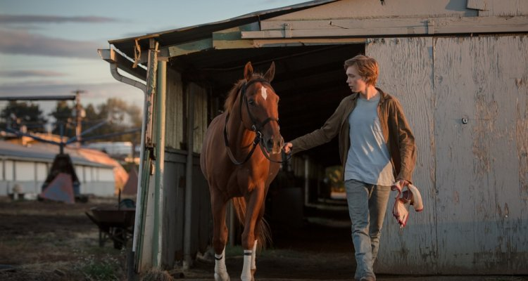 Lean on Pete: il trailer del film di Andrew Haigh con Charlie Plummer