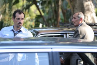 The Insult: un'immagine del film libanese