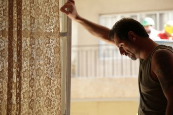 The Insult: un'immagine del film