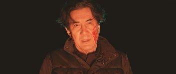 The Third Murder: Koji Yakusho in una scena del film