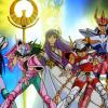 Saint Seiya - I Cavalieri dello Zodiaco: su Netflix il reboot dell'anime!