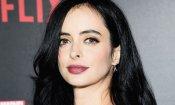 """The Defenders: per Krysten Ritter """"Interpretare Jessica Jones è come una droga"""""""