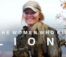 Locandina di The Women Who Kill Lions