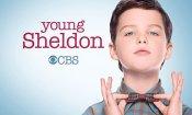 "Young Sheldon, Lorre: ""Faremo un crossover con The Big Bang Theory"""