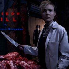 American Horror Story: Cult, una foto promozionale di Alison Pill