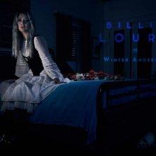 American Horror Story: Cult, una foto promozionale di Billie Lourd