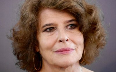 """Lola Pater, Fanny Ardant diventa una trans: """"Non mi sono mai preparata per nessun ruolo"""""""