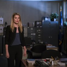 The Defenders: Rachael Taylor in una scena
