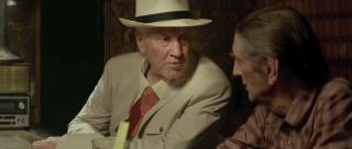 Lucky: David Lynch discute con Harry Dean Stanton