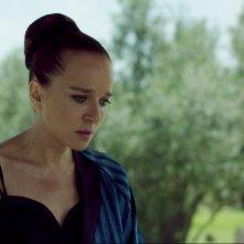 Controfigura: Valeria Golino in una scena del film