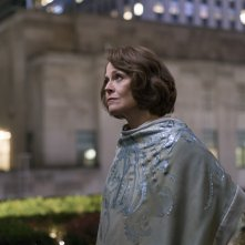 The Defenders: un momento con Sigourney Weaver