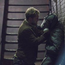 The Defenders: Finn Jones nella prima stagione