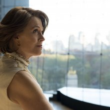The Defenders: una scena con Sigourney Weaver
