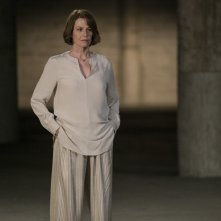 The Defenders: Sigourney Weaver in una scena