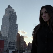 The Defenders: Elodie Yung in una scena