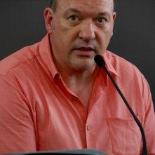 Lucky: John Carroll Lynch in conferenza a Locarno