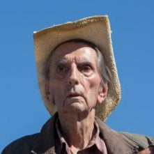 Lucky: un primo piano di Harry Dean Stanton
