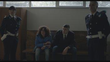 Manuel: Andrea Lattanzi e Francesca Antonelli in una scena del film