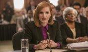Miss Sloane – Giochi di potere: il torbido dietro le quinte delle lobby