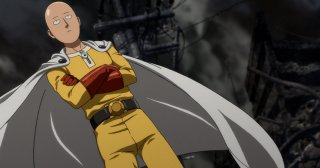 One-Punch Man: Seitama in azione
