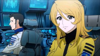 Star Blazers 2199: una scena dell'anime