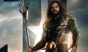 Aquaman: un video dal set mostra il faro di Amnesty Bay!