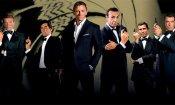 James Bond: un cofanetto dei film al centro di una causa legale