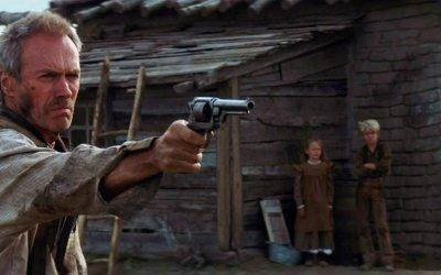 Gli Spietati: il tramonto del cowboy prima del crepuscolo del western
