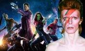 """Guardiani della Galassia 2, Gunn:""""Ecco quale ruolo avevo previsto per David Bowie"""""""