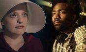 The Handmaid's Tale, Atlanta e Big Little Lies trionfano ai TCA Awards