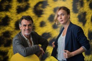 Amori che non sanno stare al mondo: Lucia Mascino e Thomas Trabacchi a Locarno