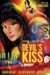 Locandina di Devil's Kiss