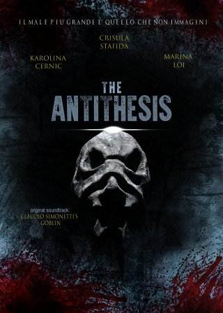 The Antithesis: la locandina del film