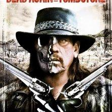 Locandina di Dead in Tombstone 2