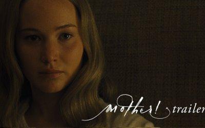 madre! - trailer ufficiale del film