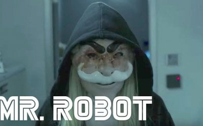 Mr. Robot: Season 3 - 'Democracy' Teaser Trailer