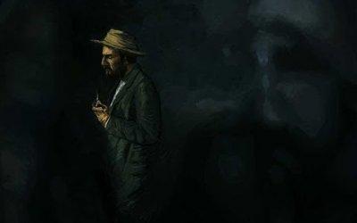 Loving Vincent - Trailer