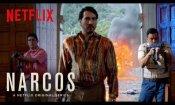 Narcos - Trailer Season 3